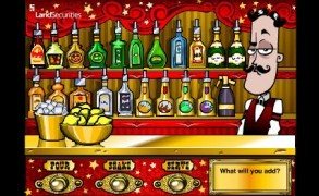 Cocktail, il magico mondo del barman