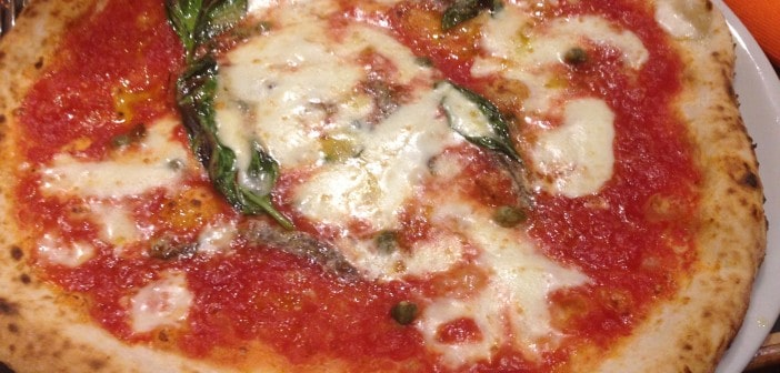 Pizzeria Accà in via Pisana a Firenze