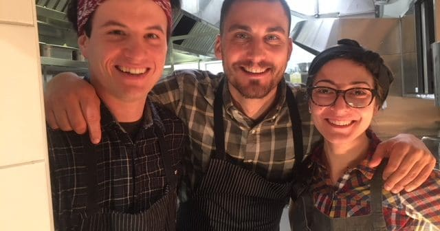 FAC , Fast and Casual a Firenze all'interno di Eataly