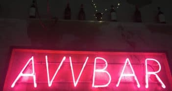 avv bar