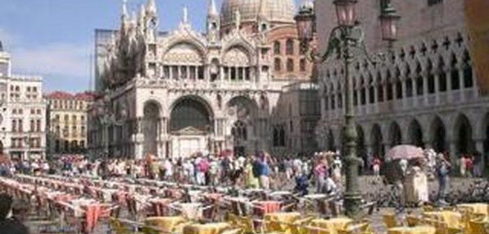 Venezia Piazza San Marco