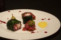 sushi sashimi di carne