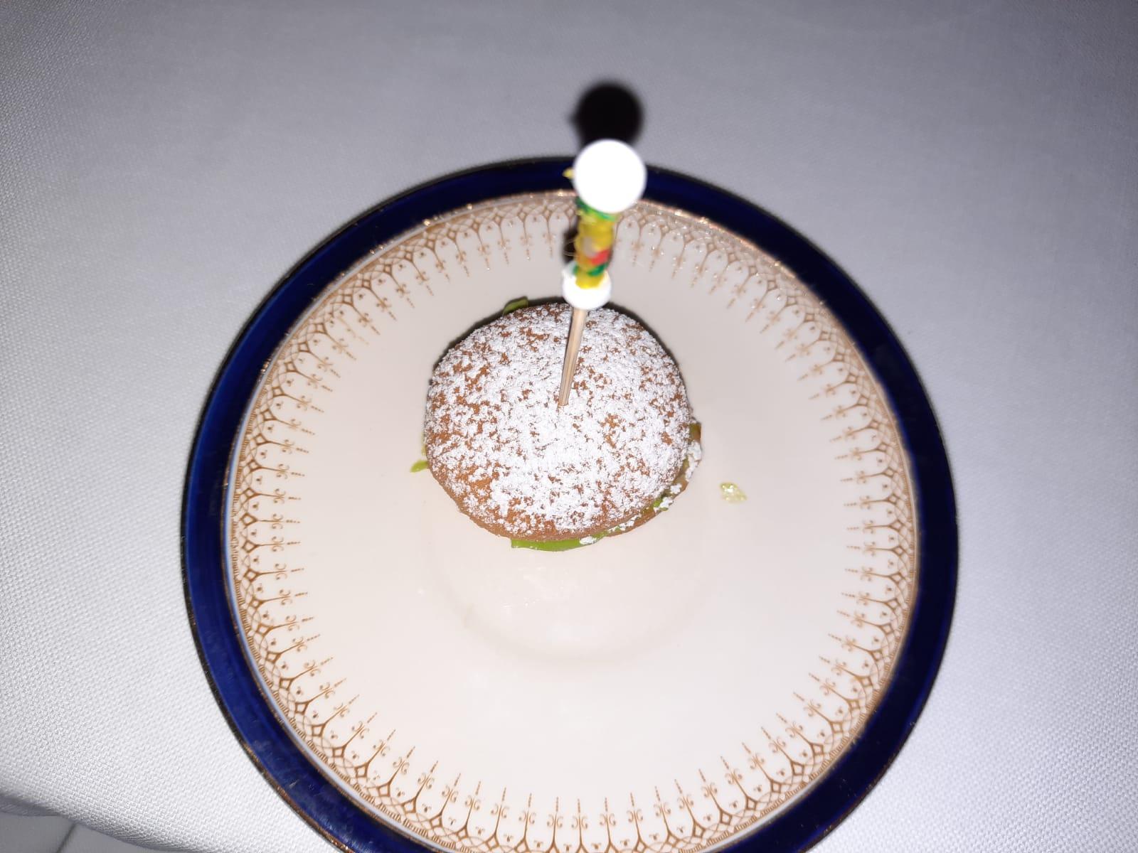 Bombolone salato Giglio Lucca